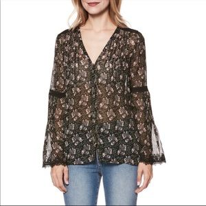 Paige • New Bell Sleeve Top